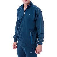 Турецкий мужской спортивный костюм фабричный пошив т.м. PIYERA 17007-6