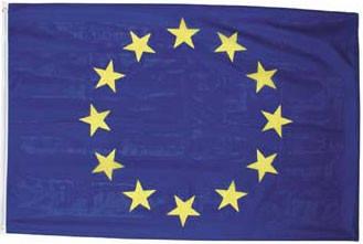 Флаг Евросоюза 90х150см MFH 35103F , фото 2