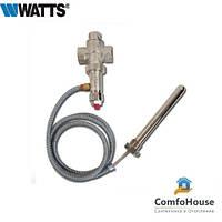 Предохранительный клапан WATTS STS 20 1300 мм ( разгрузочный) для твердотопливных котлов