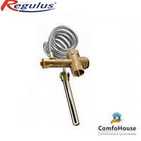 Клапан защиты от перегрева Regulus BVTS 97°C 1,3 м (термостатический)