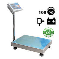 Весы товарные TCS-A 100 кг
