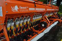 Сеялка зерновая СЗ СЗФ-5400-V (Вариаторная) Сівалка зернова, ФАВОРИТ