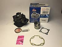 Цилиндр Yamaha Jog-65 2JA d-44 мм Sheng-E/SEE