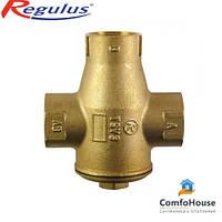 """Трехходовой клапан Regulus TSV5B 1*1/4"""" DN32 55°C антиконденсационный"""