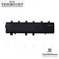 Коллектор Termojet СК-392.125 (3+1, в теплоизоляции)