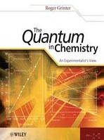 Roger Grinter The Quantum in Chemistry