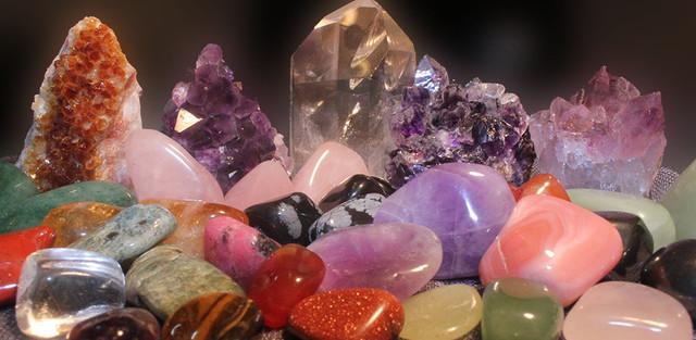 Натуральные камни: что это такое?
