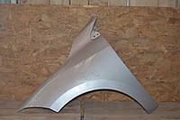 Крыло переднее левое б/у Renault Megane 3 631010047R