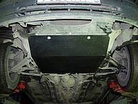 Защита картера двигателя и КПП для Renault Kangoo до 2009