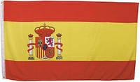 Национальный флаг Испании 90х150см MFH 35103R
