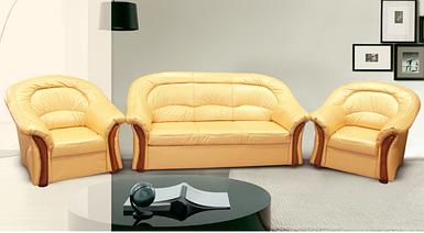 Комплект мягкой мебели Baron, механизм мералат