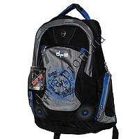 Рюкзак для школьников и студентов W199-1F оптом недорого. Доставка из Одессы