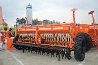 Сеялка зерновая  СЗ СЗФ-4000-V (ВАРИАТОРНАЯ) Сівалка зернова, ФАВОРИТ, фото 1