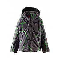 Зимняя куртка для мальчика Reimatec 521373-8435. Размеры 104 - 122., фото 1