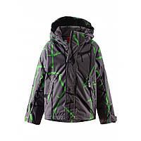 Зимняя куртка для мальчика Reimatec 521373-8435. Размеры 104 - 122.