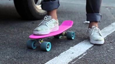 Детские самокаты, скейтборды, пенни борды