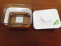 """Ваккумные пищевые контейнеры """"Миди"""" с таймером"""