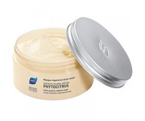Питательная восстанавливающая маска для волос Phyto Phytocitrus Restructuring Mask, 200 мл