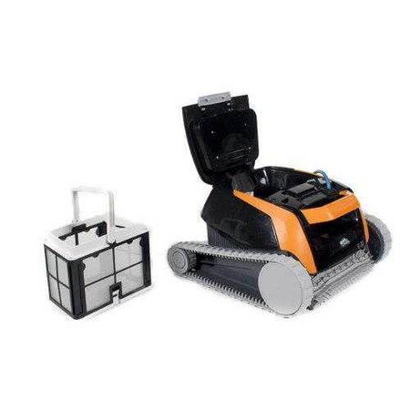 Робот пылесос для бассейна Dolphin E20