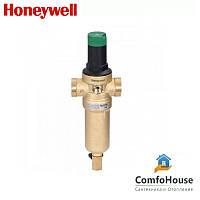 Honeywell FK06-1/2AAM фильтр для воды с редуктором
