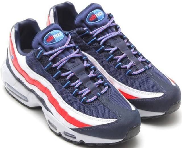 a70b8e6b Рекомендуем Nike Air Max 95 City - повседневные кроссовки высочайшего  качества от фаворита в производстве обуви - компании Найк как нельзя лучше  ...