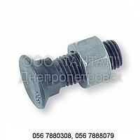 Болт с потайной головкой с квадратным подголовником от М6 до М20, ГОСТ 7786-81, DIN 608