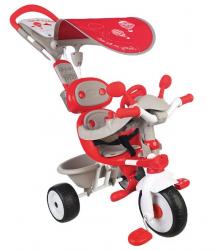 Велосипед дитячий триколісний Smoby Baby Driver Komfort 434208 ... 5151c6696cac6