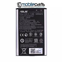 Оригинальный аккумулятор АКБ (Батарея) для ASUS ZENFONE 2 LASER   C11P1501 3000 mAh