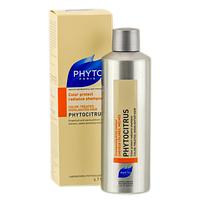 Шампунь сияние и яркость цвета PHYTO Phytocitrus Vital Radiance Shampoo, 200 мл