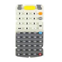 Клавиатура резиновая 28,38,48 клавиш для Motorola MC3090