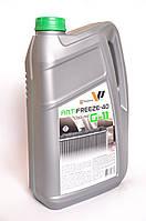 Антифриз VP-40 зеленый