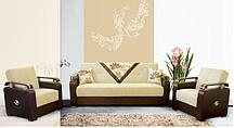 Комплект мягкой мебели Avangard, механизм книжка