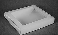 Пряничная коробка с логотипом от 100 шт