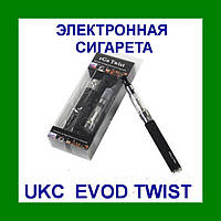 Электронная сигарета UKC EGO Twist 1100mAh + Box. Аналог EGO Twist