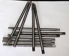 Метчики гаечные прямой хвостовик ГОСТ 1604-71