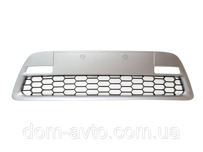 Заглушка решетка в передний бампер SPORT Ford Mondeo Mk4 07-10