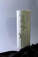 Изящная ваза Роза