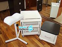 Комплект оборудования для мастера педикюра