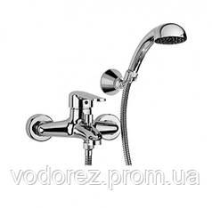 COOPER Смеситель для ванны с аксессуарами 80CR105