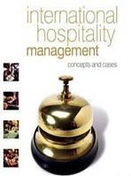 Clarke, A. International hospitality management