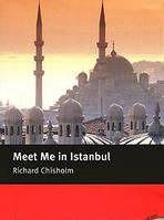 Chisholm R Meet Me In Istanbul +Ex +D x2 Pk