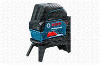 Лазерный нивелир Bosch GCL 2-15 G Professional