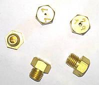 Набір жиклерів (форсунок) для газової плити GORENJE на природний газ, фото 1
