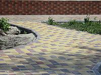 Укладка тротуарной плитки в г. Киеве/Киевской области