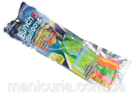Шарики для водных битв Buncho Balloons, 37 штук