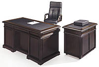 Стол однотумбовый КЛАССИКА YDK 3050 (1600*800*800H)