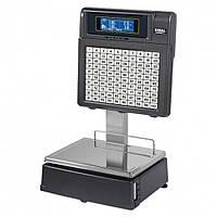 Весы для печати на этикетке DIBAL М-525 самообслуживание
