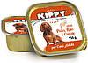 Паштет Kippy Dog для собак с курицей, рисом и морковью, 150 г