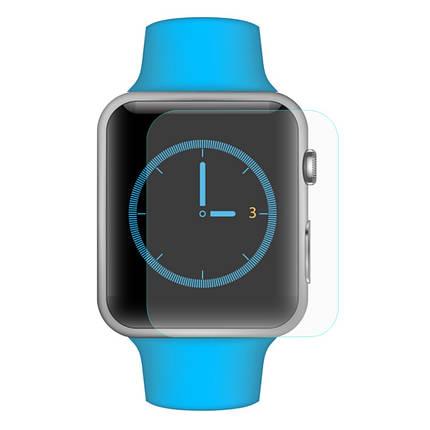 Защитное стекло Optima 9H для Apple Watch 42mm , фото 2