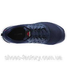 Беговые кроссовки Reebok Sublite XT Cushion 2.0, AR2686 (Оригинал), фото 2